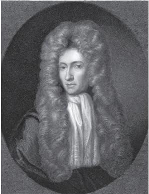 Robert Boyle (1627-1691), İrlanda'lı bilim insanı