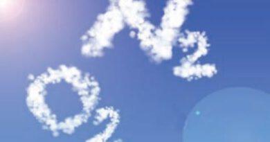 Azot (N2 ) ve oksijen (O2 ) gazları havada bulunan diatomik (iki atomlu) yapıdaki ametallerdir.