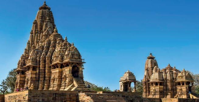 Hint uygarlığına ait kalıntılar